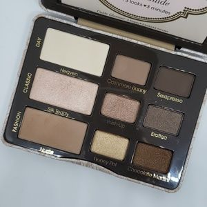 Too Faced Makeup - Too Faced Natural Eyes palette